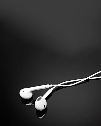 Speaker & oortjes