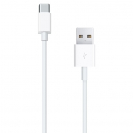 iPad kabel USB-C - USB 50 cm