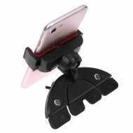 iPhone telefoonhouder CD-speler