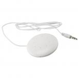iPhone kussen speaker met aux aansluiting