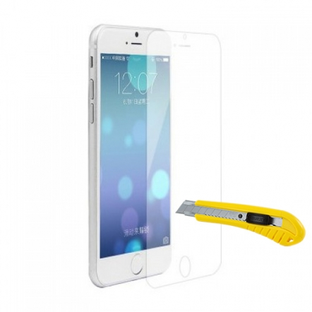 iPhone 6/6s screenprotector glas