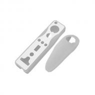 Controller case voor Wii - wit