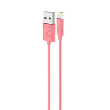 Usams Lightning kabel 1 meter