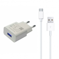 iPad oplader compact USB-C 5 meter wit