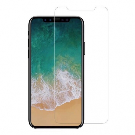 iPhone X / Xs screenprotector glas