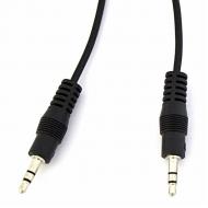 Jack kabel 3.5 mm 45 centimeter