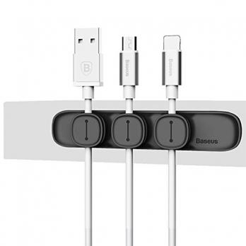 Baseus magnetische kabel clip