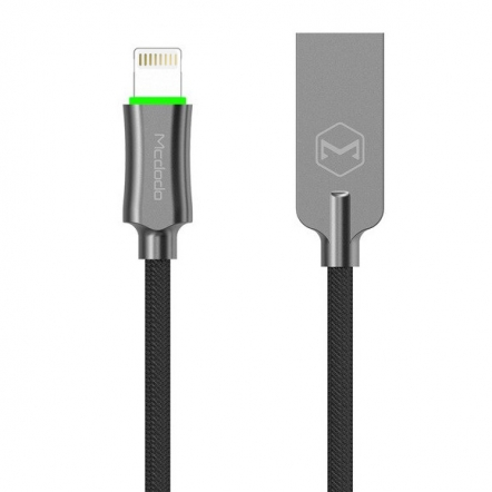 Mcdodo Lightning kabel 1,8 meter auto disconnect
