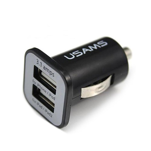 Duo autolader USB